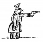 politierat