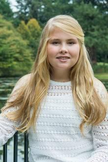 Hollands Dagje Prinses Amalia Propria Cures